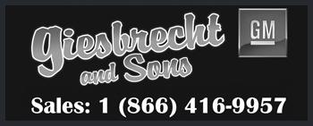 Giesbrecht and Sons