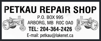 Petau Repair Shop
