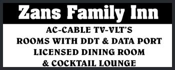Zans Family Inn