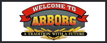 Town of Arborg